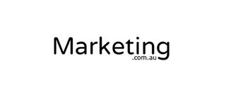 marketing.com.au