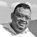 Anish Roy